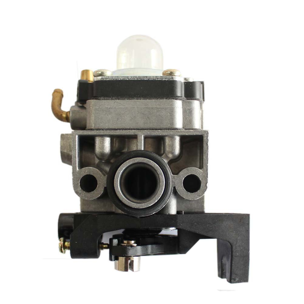 CARBURETOR & FUEL SYSTEM