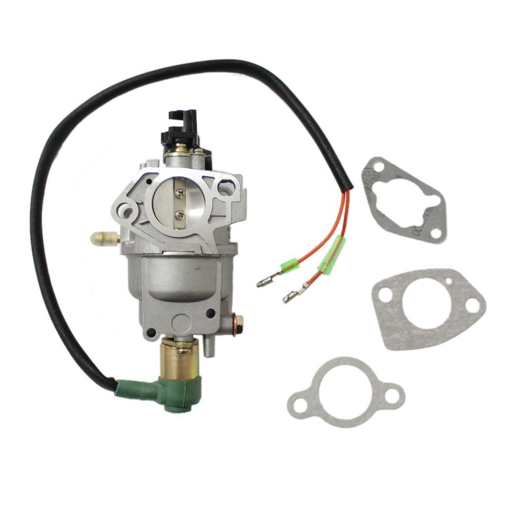 New Pack of Carburetor Carb w/ Gaskets fit for Honda Gx390 188F 182F Engine 13hp Generator Parts