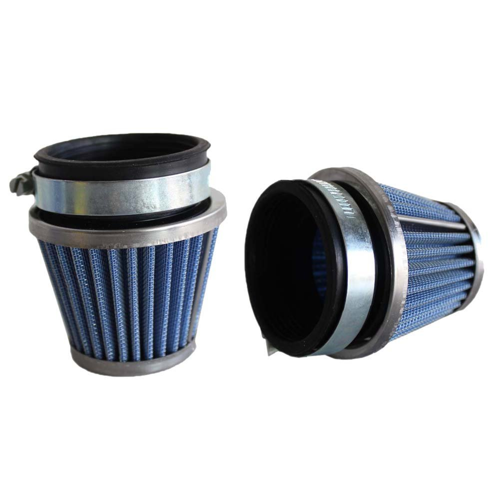 Air Filter, Cone 54mm