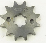 Engine Sprocket 12T 428