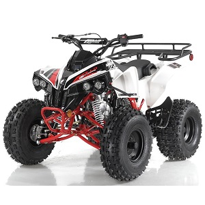 ATV - Cougar Sportrax 125cc