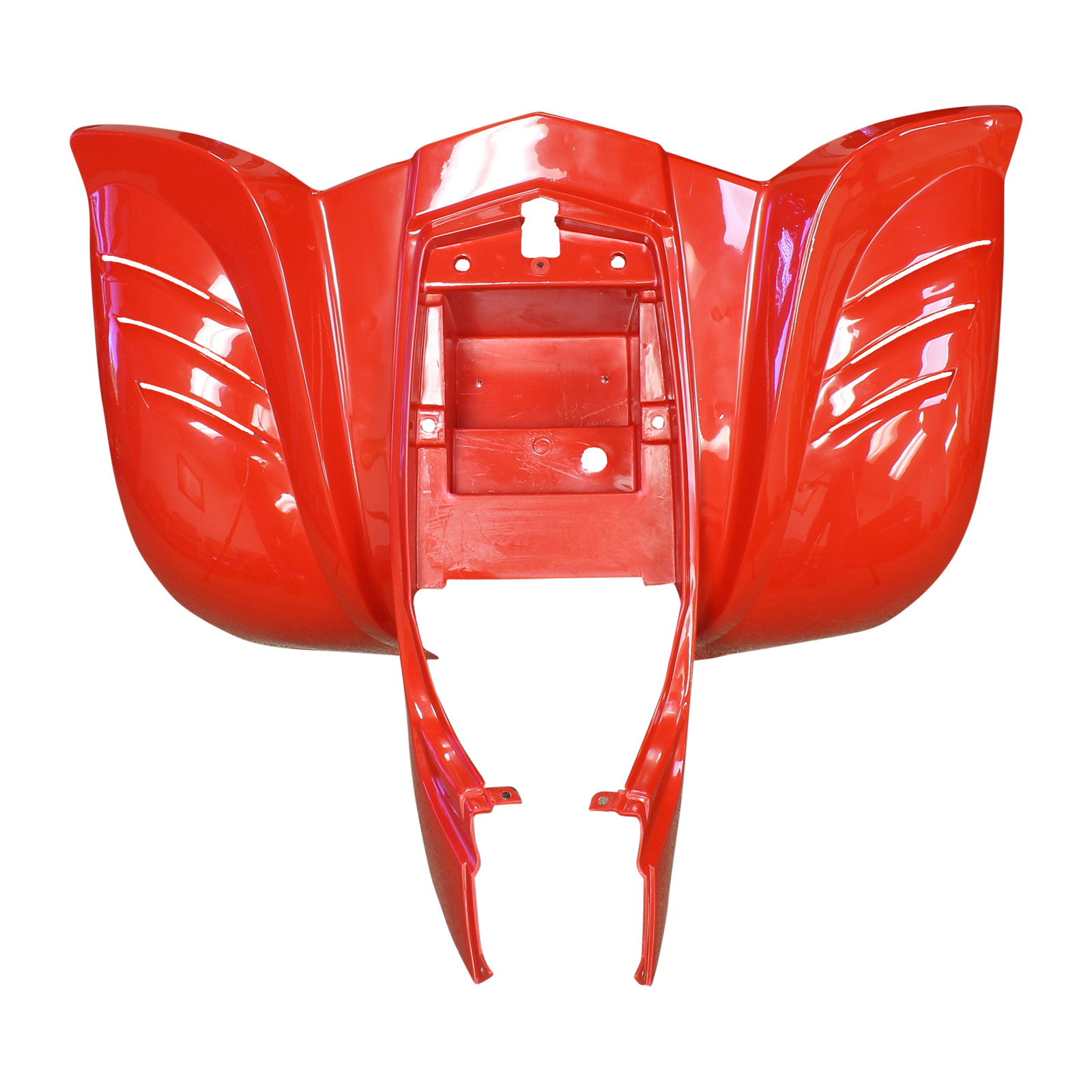 Rear Fender Kazuma Falcon 110 150 250 ATV Redcat Body Plastic RED