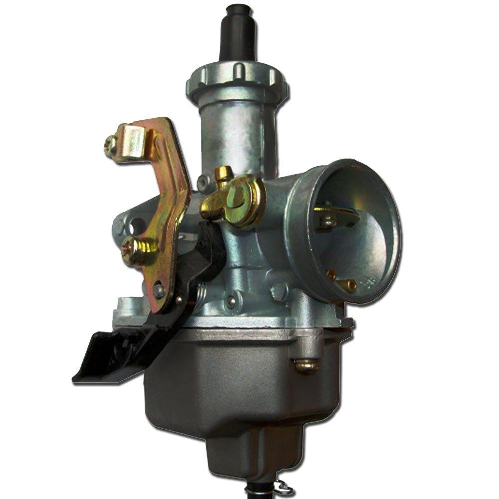 carburetor pz27 taotao atv 250cc cable pull choke