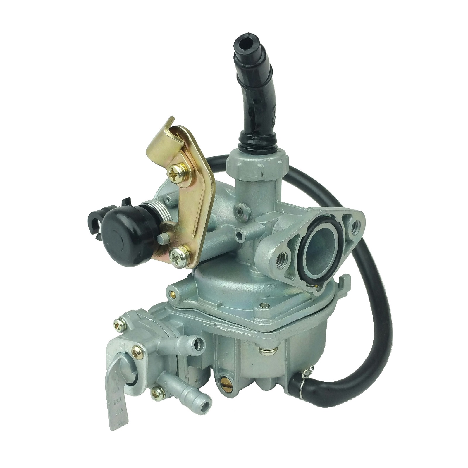 Carburetor, Cable Choke HONDA C70 C 70 DAS ST70 PASSPORT Cub C90 CARB