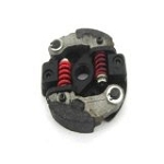 47cc 49cc Racing Clutch Mini Pocket Bike Mini Quad GPX3 S4 A4 MTA1 MTA2