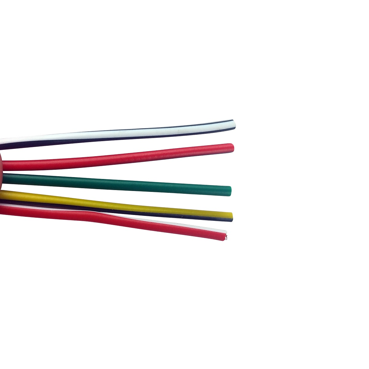 Cdi Cable Wire Harness Plug Gy6 4