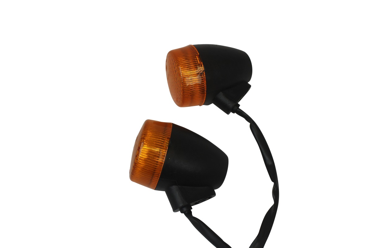 Moped Scooter Rear Turn Signal Light GY6 50cc 150cc  Motorcycle Chinese Jonway