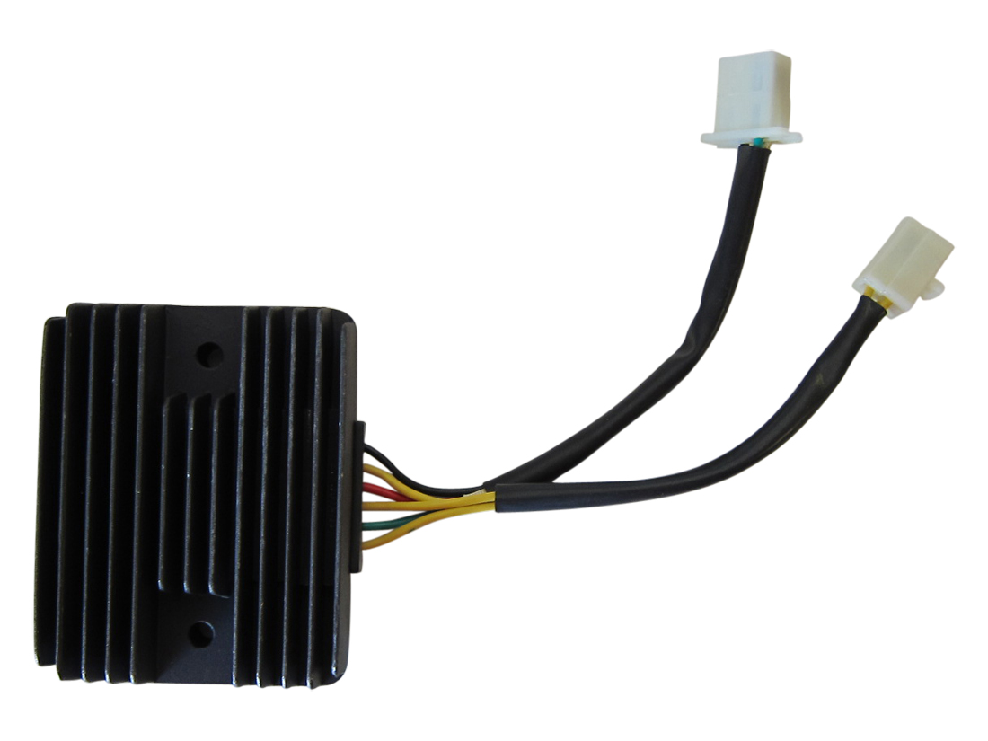 Voltage Regulator 250cc 260cc Scooter LINHAI VOG 260 TOURING ROKETA 250B JONWAY