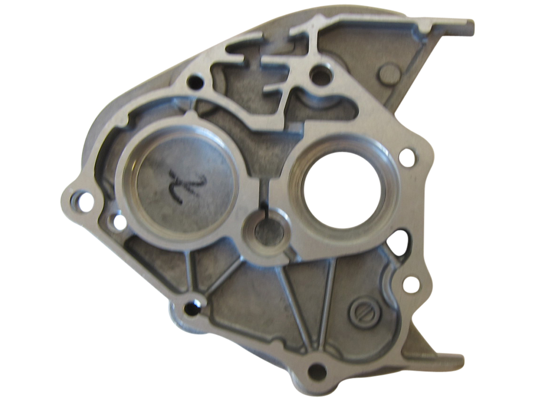 Final Transmission Cover CF250 CN250 Gearbox Cover 250cc Scooter Moped ATV BN172MM