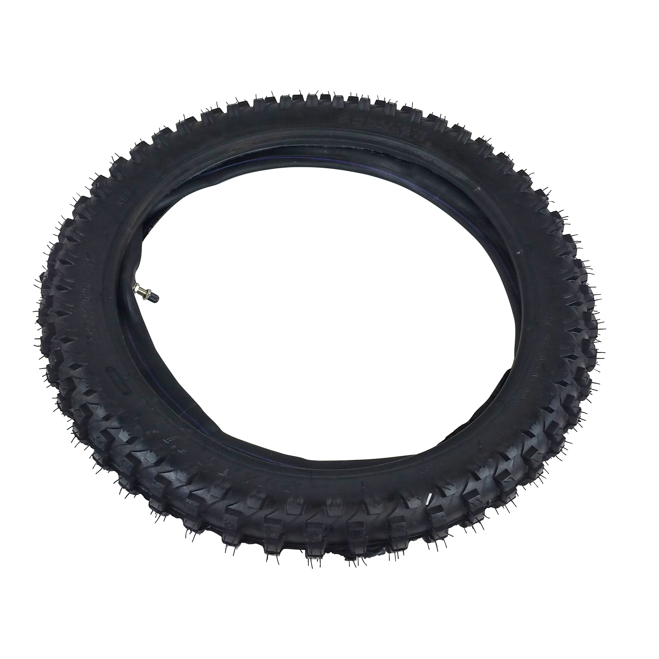 Tire Front Dirt Bike Off-Road 70/100-17 Front