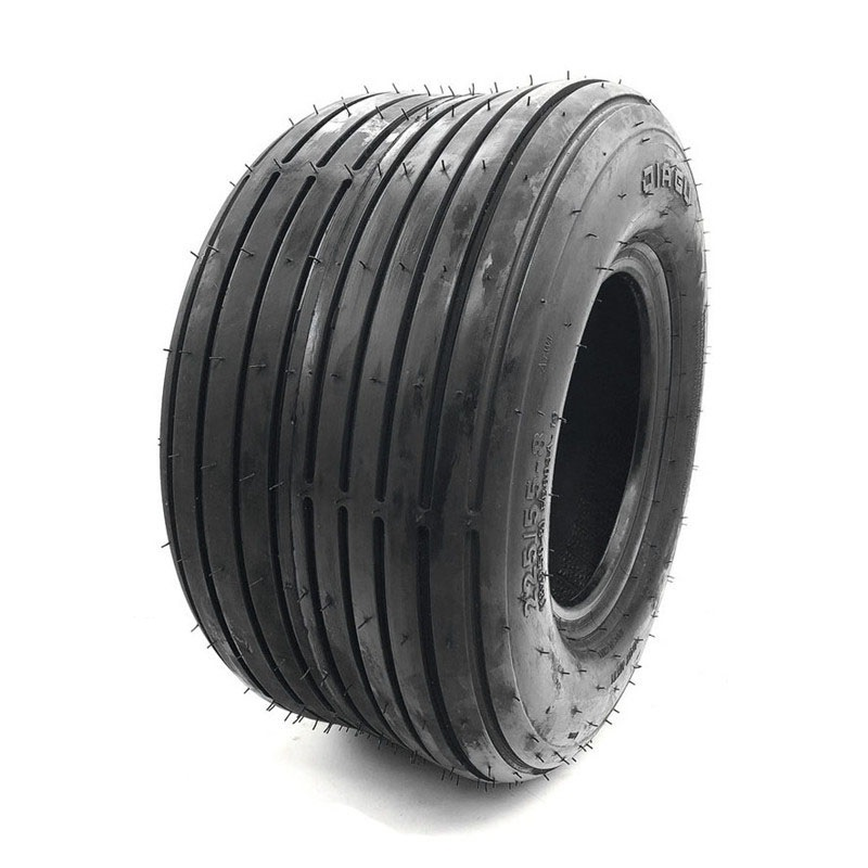 Tire 18X9.50-8 225/55-8 for Electric Scooter, 60V 12A, 800W Street ATV