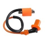 Coil, High Performance Racing Ignition Coil 110cc 150cc 200cc 250cc 300cc...