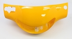 04 - Headlight Cover - YELLOW-ABS Body Parts, Jonway YY50QT-21