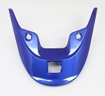 17 - Rear Trim - BLUE-ABS Body Parts, Jonway YY50QT-21