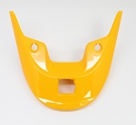 17 - Rear Trim - YELLOW-ABS Body Parts, Jonway YY50QT-21
