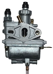 Carburetor for Suzuki FA50, 50cc, 2-Stroke