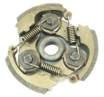 Clutch Pad, 2-Stroke 43cc 47cc 49cc Mini Pocket Bike Quad Bike Atv