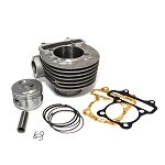 Big Bore Cylinder Kit, 180cc GY6 Engine