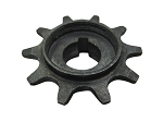 Engine Drive Sprocket, 10 Teeth, Bike Engine Kit