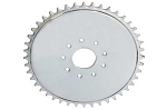 Rear Sprocket, 36 Teeth, Bike Engine Kit
