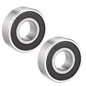 Bearing 6202RS - Set of 2