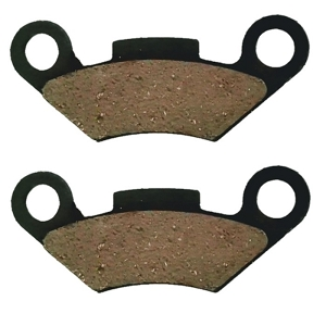 Brake Pad Set Disc 68mm - Coolster ATV