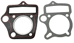 Head and Cylinder Gasket Set, Top End, 70cc