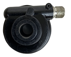 Speedometer Drive Gear Hub/ Speed Sensor - 12mm axle