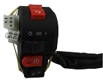 Switch - ATV KILL LIGHT STARTER SWITCH