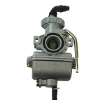 Carburetor, 20mm Honda XR80 Dirt Bike
