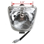 Headlight 63 Fuxin90(old)