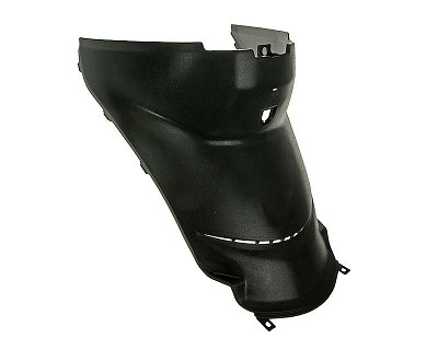 13 - Cover for Helmet Case, Under Seat Bucket Compartment-ABS Body Parts, Jonway YY50QT-21