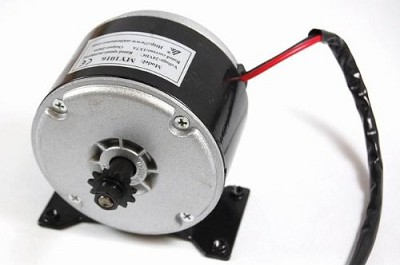 Razor E300 (V1-V35) Electric Scooter Motor